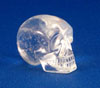 Pocket Crystal Skull Sale